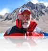 Slobodan Gočmanac vođa ekspedicije
