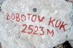 Durmitor 2005