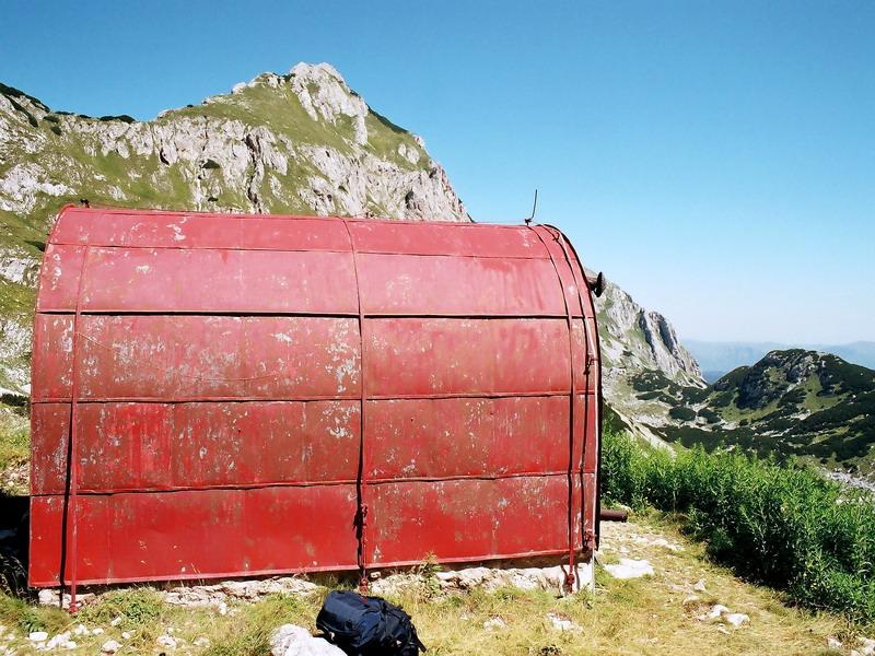 Alpinistički bivak
